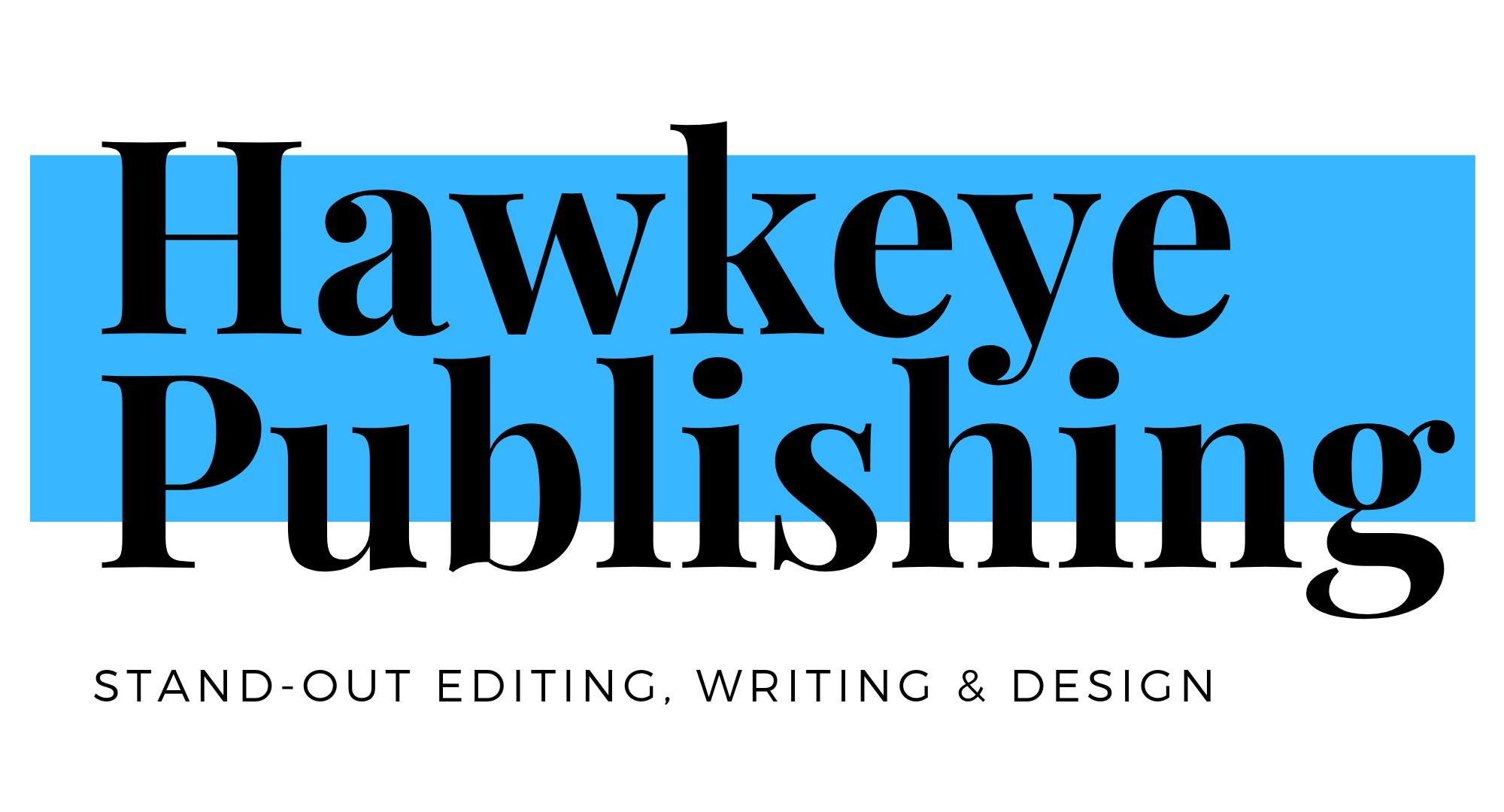 Hawkeye Publishing
